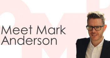 Meet Mark Anderson